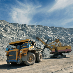 Eventide Communications Recorders for mining facilities