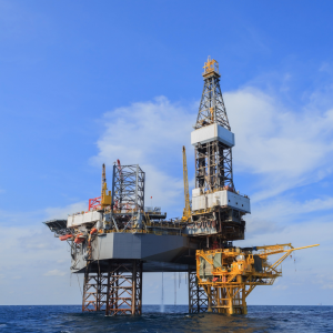 Eventide Communications Recorders for Oil & Gas drilling facilities