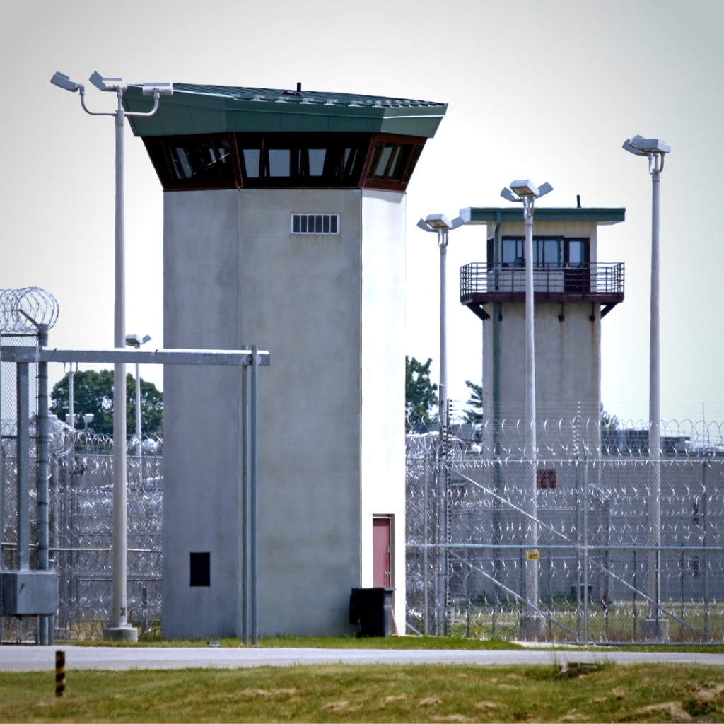 Eventide Communications Recorders for correctional facilities and detention centers